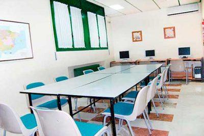 Residencia universitaria de Huesca Misioneras