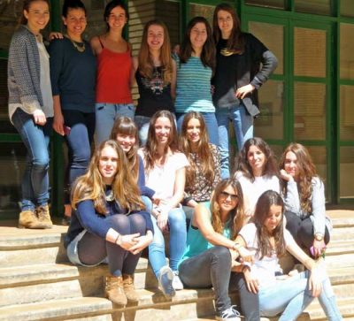 Abierto el plazo para las solicitudes de plazas en la residencia universitaria de Huesca Misioneras.