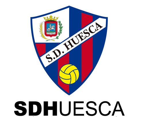 SD Huesca a primera división