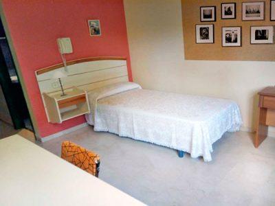 Alojamiento para estudiantes en Huesca
