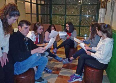 Proyecto de investigación de la Universidad de Zaragoza
