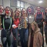 Carnaval 2019 en Huesca