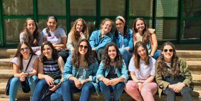Tu residencia para estudiantes en Huesca