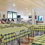 Las universitarias de Huesca ya se encuentran inmersas en la rutina propia de la vida universitaria.