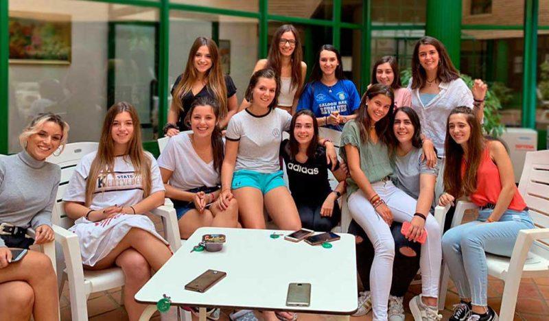La Residencia universitaria Misioneras de Huesca con los mejores servicios para la vida universitaria