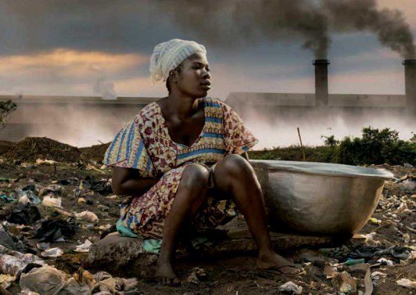 Manos Unidas en Campaña contra el hambre 2020.