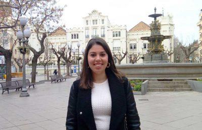 Podólogas que se han alojado en la Residencia Misioneras de Huesca